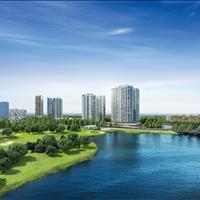 Ecopark mở bán Central Lake tổ hợp căn hộ tầm nhìn mặt hồ 270 độ