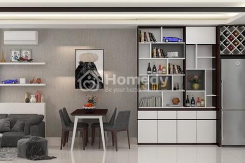Cho thuê căn hộ chung cư 91 Phạm Văn Hai 70m2 2 phòng ngủ, nội thất đẹp giá 15 triệu/tháng
