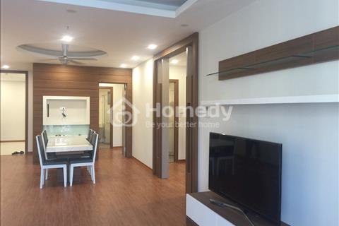 Cho thuê Park 11 Times City, 4 phòng ngủ, full nội thất cao cấp đủ tiện nghi, view đẹp, thoáng mát