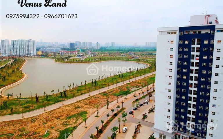 Chính chủ bán gấp B1.4 diện tích 100m2, đường 17m Thanh Hà Mường Thanh, giá rẻ