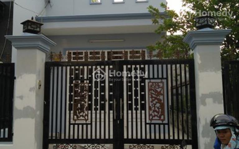 Bán căn nhà cấp 4 đường Lê Thị Hà, Tân Xuân, Hóc Môn, diện tích 60m2, giá 950 triệu