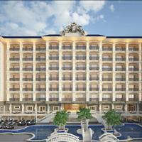 Dự án khu đầu tư nghỉ dưỡng Condotel Lan Rừng Resort Phước Hải