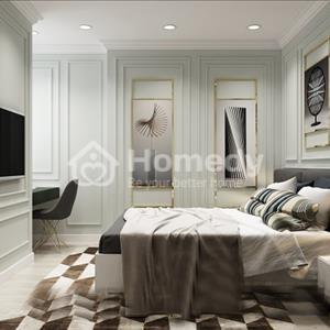Phòng ngủ phong cách tân cổ điển ở An Bình City