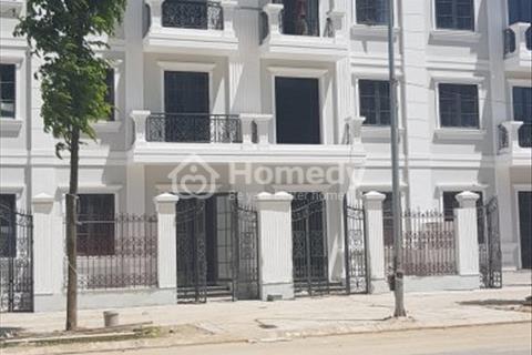Bán căn ngoại giao nhà liền kề khu đô thị Đại Kim Nguyễn Xiển