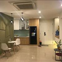 Bán gấp căn hộ Quang Nguyễn 2 phòng ngủ, 78m2, full nội thất y hình, mới toanh giá 2,67 tỷ