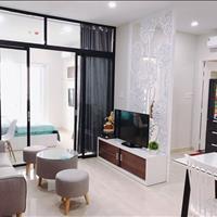 Chính chủ bán lại căn hộ Quận 8, đã bàn giao nhà, 2 phòng ngủ 2 ban công, giá 1,638 tỷ/căn