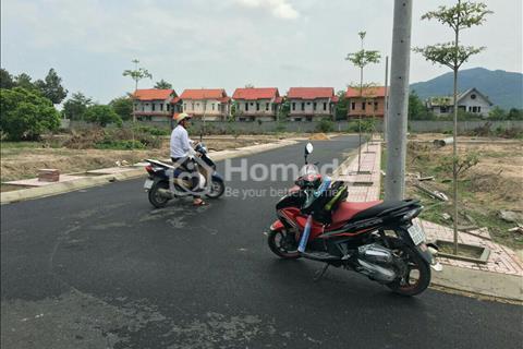 Cần bán 2 lô  đất Tân Thành Bà Rịa Vũng Tàu, giá 400 triệu/nền