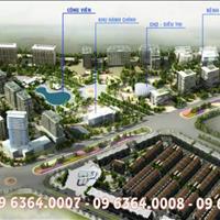 Nhận thông tin bán Shophouse dự án khu đô thị Vsip Từ Sơn, Bắc Ninh