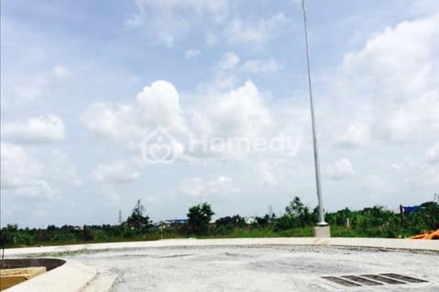 Bán đất mặt tiền Đỗ Văn Dậy, gần cầu Xáng, xây tự do, Agribank hỗ trợ vay