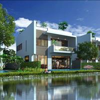 Biệt thự nghỉ dưỡng Pearl Riverside Giang Điền Trảng Bom