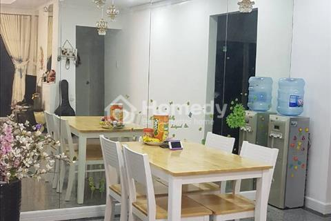 Gấp, bán căn hộ chung cư Novaland Sunrise City Central 90m2 giá 1,99 tỷ