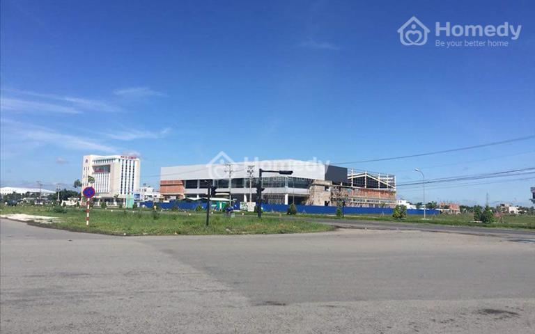 Đất nền dự án Idico Tân An giai đoạn 2, ngay Thành phố Tân An, Tỉnh Long An thổ cư 100%
