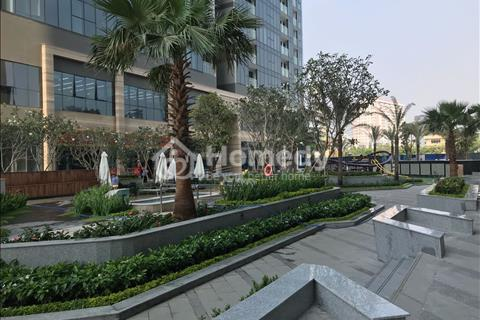 Cần cho thuê căn hộ Officetel, dự án Vinhomes Bason, 73m2, nội thất cơ bản, giá 1300 USD/tháng