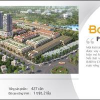 Khu đô thị đẳng cấp 5 sao, lần đầu tiên xuất hiện và duy nhất ở thành phố Bà Rịa