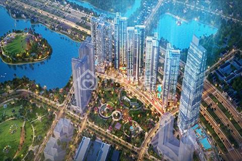 Khu căn hộ Eco Green Sài Gòn