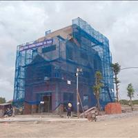 Bán nhà xây sẵn 1 trệt, 3 lầu dự án Barya Citi khu trung tâm hành chính mới Bà Rịa