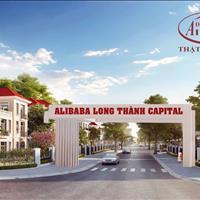 Alibaba Long Thành Capital - Đẳng cấp siêu dự án tương lai