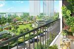 Dưới bàn tay tài hoa của những chuyên gia hàng đầu về thiết kế, Eco Green Saigon hiện lên hoàn mỹ trong từng chi tiết.