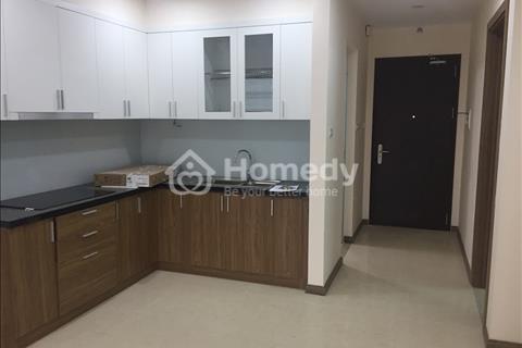 Chính chủ căn hộ chung cư 129D Trương Định Complex, full nội thất, 88m2, 2.3 tỷ