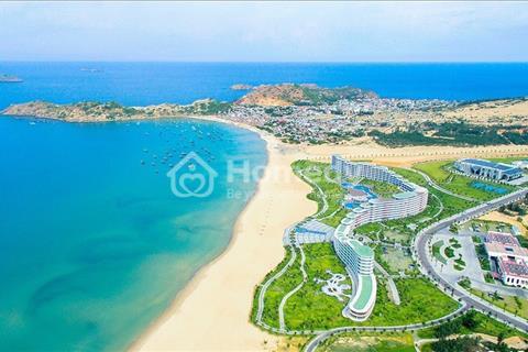 Đất nền biệt thự biển đẹp nhất Quy Nhơn - FLC Crown Villas 56 lô đẹp nhất dự án