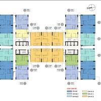 Tôi chính chủ cần bán gấp chung cư Riverside Garden tầng 1510, 82,2m2, 26 triệu/m2