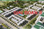 Newtown 5 là dự án đất nền được triển khai xây dựng với với quy mô 554 nền tại trung tâm Chơn Thành, tỉnh Bình Phước.