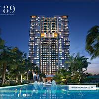 Tặng ngay lộc vàng cho 50 khách hàng đầu tiên đặt mua khu căn hộ Sky 89, giá từ 1,9 tỷ/căn