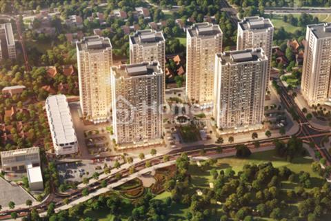 Mipec City View, vị trí đắc địa trung tâm Hà Đông, từ 890 triệu/căn, lãi suất 0%, chiết khấu 1%