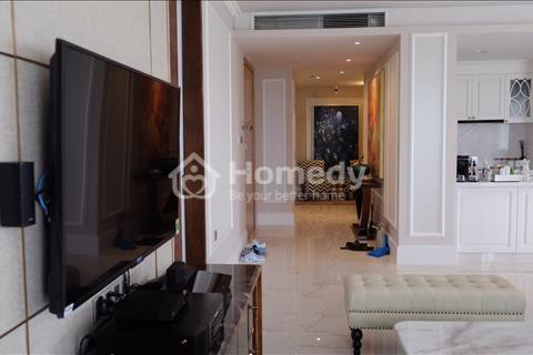 Cho thuê căn hộ Đảo Kim Cương Quận 2, tháp Brilliant, liên hệ Quốc Trần