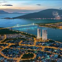 Căn hộ tháp đôi cao cấp mang thương hiệu Nhật Bản giữa lòng thành phố Đà Nẵng