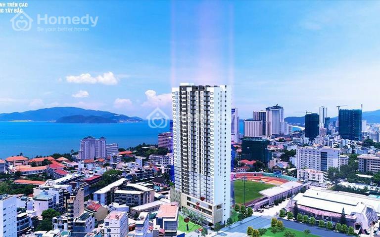 Với 690 triệu đồng có mua được căn hộ với không gian sống cao cấp