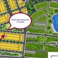 Còn 4 lô đất dự án Làng Đại Học bên FPT City, vị trí đắc địa có sổ ngay