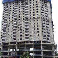 Bán căn hộ suất ngoại giao, dự án B32, diện tích 107,69m2
