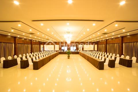 Ưu điểm khi tổ chức hội nghị tại khách sạn Grandvrio City Đà Nẵng