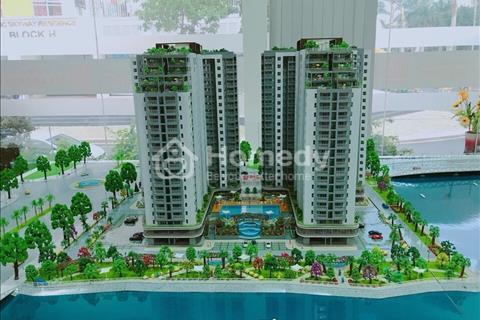 Chỉ với 300 triệu đã sở hữu 1 căn 2 phòng ngủ, view sông nằm ngay vị trí vàng của thành phố