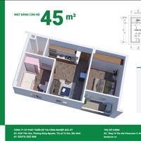 Thật dễ dàng sở hữu căn hộ tuyệt đẹp tại Bắc Kỳ với giá chỉ từ 8 triệu/m2