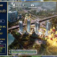 Chính sách khủng chưa từng có tại Vinhomes D' Capitale Trần Duy Hưng chỉ với 20% giá trị căn hộ