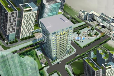 Tặng trên 35 triệu tại dự án chung cư Sài Đồng, Long Biên, giá chỉ 18.4 triệu/m2