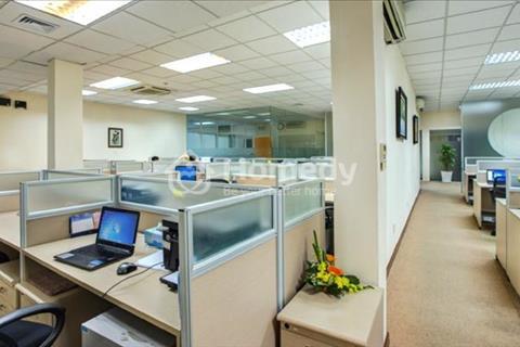 Cho thuê văn phòng tiện ích, 70 m2, 17,71 triệu/tháng, tại 21 Trần Quốc Toản, Hải Châu, Đà Nẵng
