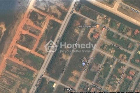Bán đất Hà Khánh Cao Xanh thành phố Hạ Long tỉnh Quảng Ninh giá 500 triệu/lô