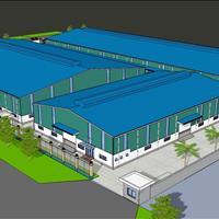 Bán nhà xưởng khu công nghiệp Sông Mây giá 2 triệu USD cho thuê 30.000 USD/tháng