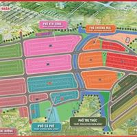 Dự án đất nền Long Thành Ruby Miền Đông khu dân cư cao cấp ngay vị trí trung tâm