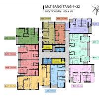 Bán căn hộ A05 102m2 tại chung cư Cầu Giấy Center Point, giá 35.5 triệu/m2 kí hợp đồng trực tiếp