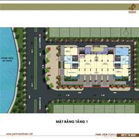 Bán căn hộ giá rẻ chỉ từ 19,8 triệu/m2 Đồng Phát Park View Hoàng Mai