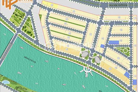 Bán đất nền dự án HomeLand Sunrise City sau lưng Cocobay giá chỉ 600 triệu/nền, chiết khấu đến 12%