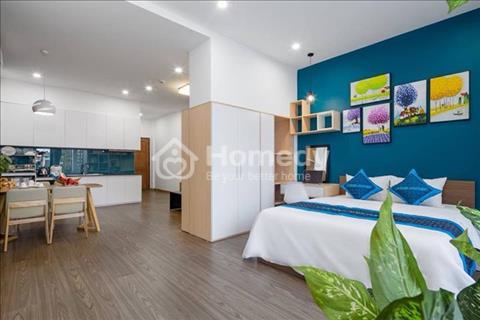 Cho thuê căn hộ cao cấp đường Lê Thanh Nghị, Đà Nẵng