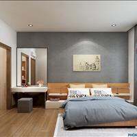 Cần chuyển nhượng căn 2 phòng ngủ tầng trung 70,13m2 tại The Sun Avenue