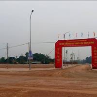 Chỉ 460 triệu/lô, khu đô thị Thiên Lộc Sông Công, chỉ còn 60 lô đợt cuối, sinh lời cao