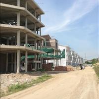 Bán suất ngoại giao 110m2 – 212m2 – 333m2 dự án Trầu Cau Garden, Võ Cường, Bắc Ninh giá rẻ