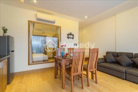 Cho thuê căn hộ gần biển đường Ngô Thì Sĩ, 500 USD/tháng